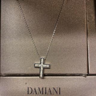 ダミアーニ(Damiani)のダミアーニ DAMIANI ベルエポック クロス ネックレス 20061338(ネックレス)