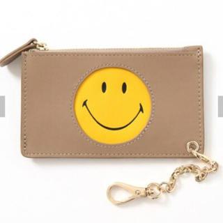 ドゥーズィエムクラス(DEUXIEME CLASSE)のDeuxieme Classe  SMILE コインパース(コインケース)