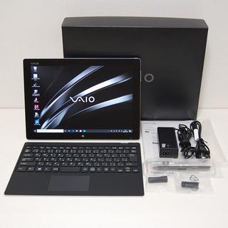 ソニー(SONY)のVAIO Z Canvas VJZ12 SSD512 RAM16 Win10  (ノートPC)