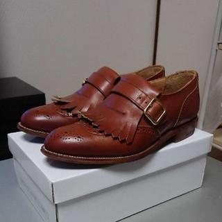 トリッカーズ(Trickers)のトリッカーズ  レディース(ローファー/革靴)