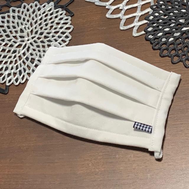 シリコン マスク ダイソー 、 ハンドメイドマスク2枚+医療用ガーゼ20枚の通販 by 若鮎's shop
