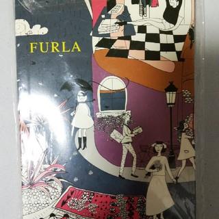 フルラ(Furla)のフルラ ミニサイズノート(ノート/メモ帳/ふせん)