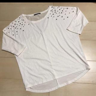 ワンウェイ(one*way)のワンウェイ Tシャツ(Tシャツ(長袖/七分))