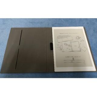 フジツウ(富士通)の「富士通 / 電子ペーパー P02 (A5サイズ) 」FMV-DPP02(その他)