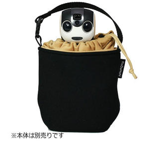 シャープ(SHARP)のロボホン キャリーケース バッグ(スーツケース/キャリーバッグ)