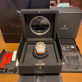 ウブロ(HUBLOT)の正規品 ウブロビックバンキングウニコ 45mm(腕時計(アナログ))