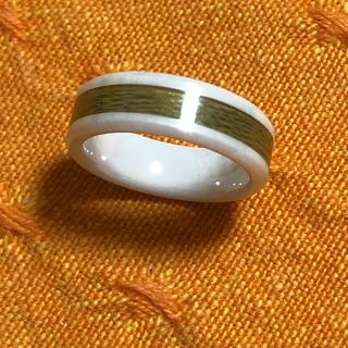指輪 sensitive 金属アレルギー 対応(リング(指輪))