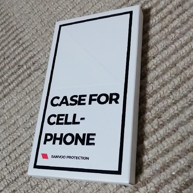 ルイヴィトン iPhoneXS カバー 手帳型 - RANVOO iphone 11 pro ケース クリア の通販 by high quality products shop|ラクマ