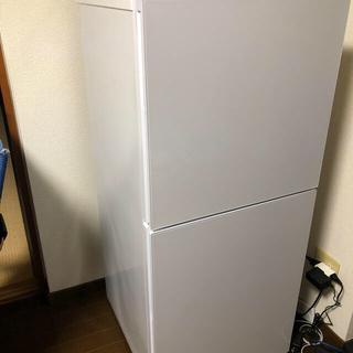 TWINBIRD - HR-E915  TWINBIRD 2ドア冷凍 冷蔵庫 美品