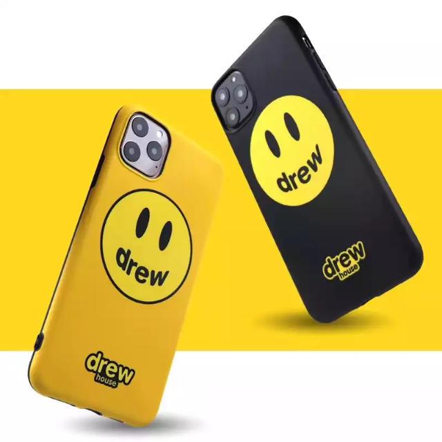 chanel iPhone 11 ケース 人気色 - iPhone -  drew house  iPhone11 pro ケース カバー 2の通販 by UCLA's shop|アイフォーンならラクマ