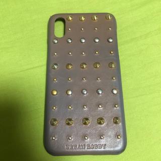 アーバンボビー Studs iPhone case URBAN BOBBY