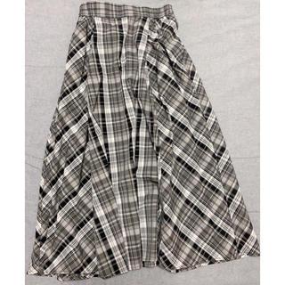 スカート(ロングスカート)