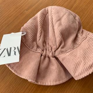 ザラ(ZARA)の専用(帽子)