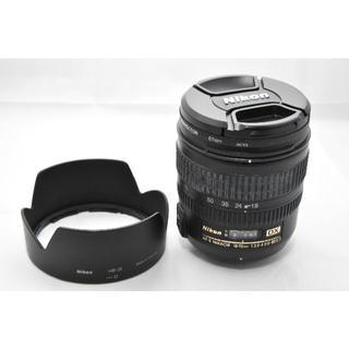 ニコン(Nikon)のスコーピオンリーダー様専用 Nikon AF-S 18-70mm (レンズ(ズーム))