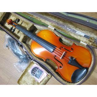 スズキ - 【美品3/4】国産バイオリン SUZUKI No.300 新品付属品セット