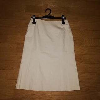 エル(ELLE)のELLE  スカート (ひざ丈スカート)