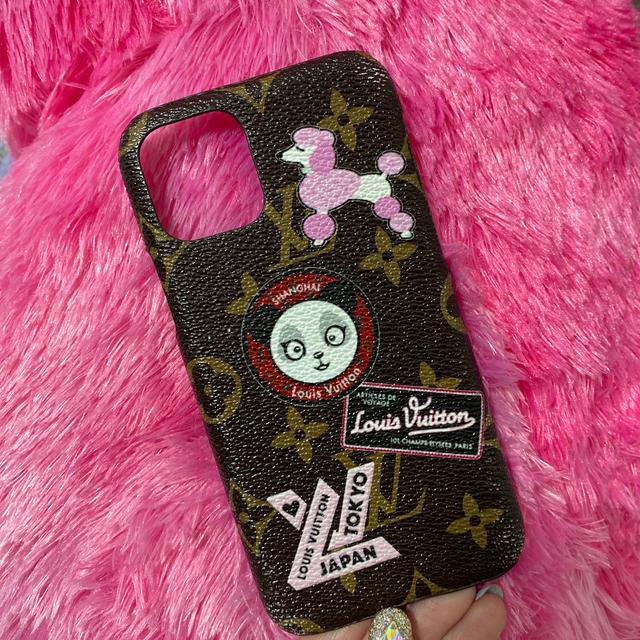 マイケルコース  iPhone 11 ケース レザー 、 インポート iphone11pro ケースの通販 by まる's shop|ラクマ