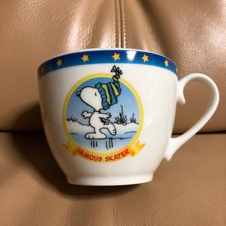 スヌーピー(SNOOPY)のスヌーピー マグカップ(マグカップ)