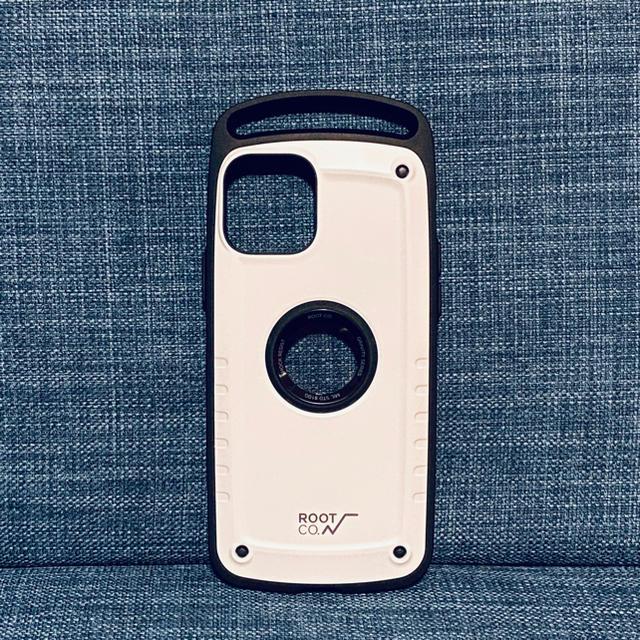 ルイヴィトン iphonex ケース シリコン 、 iPhone11Pro用 ROOT CO.ケース ホワイトの通販 by あらた's shop|ラクマ