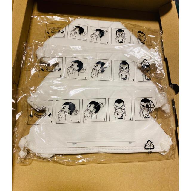 マスク コットン / N95マスク×3枚の通販 by Te-Ra-queen's shop