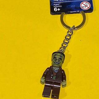 レゴ(Lego)のレゴ キーチェーン(キーホルダー)