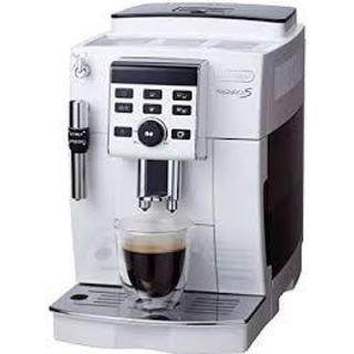 デロンギ(DeLonghi)のデロンギ マグニフィカS 全自動コーヒーメーカー(コーヒーメーカー)
