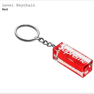 Supreme - Supreme level keychain