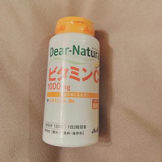 アサヒ - ビタミンC + ビタミンB2、B6 サプリメント