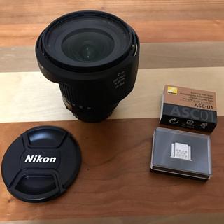 ニコン(Nikon)のNikon NIKKOR DX 10-20 F4.5-5.6(レンズ(ズーム))