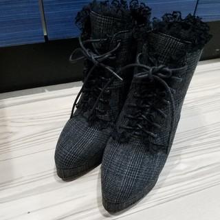 イートミー(EATME)のEATME ブーツ(ブーツ)