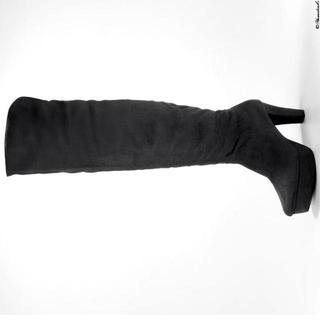 ブラック ブーツ(ブーツ)
