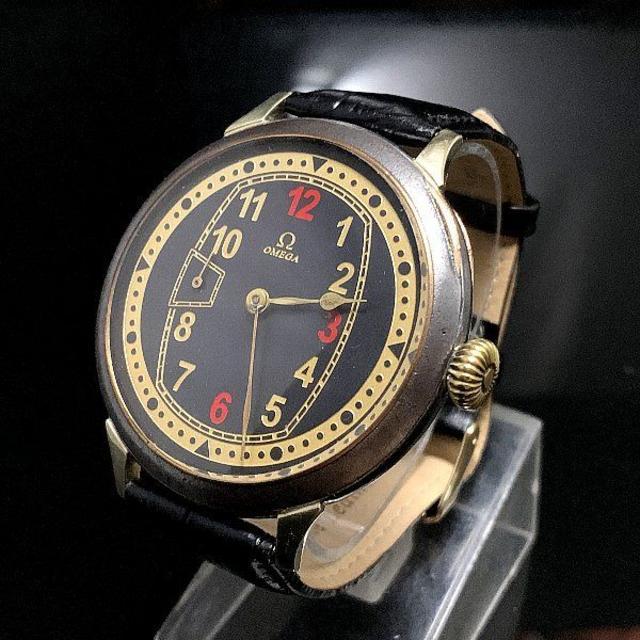 ロレックス スーパー コピー 国内発送 - OMEGA - オメガのメンズ アンティーク時計    スピードマスター シーマスター デビル の通販