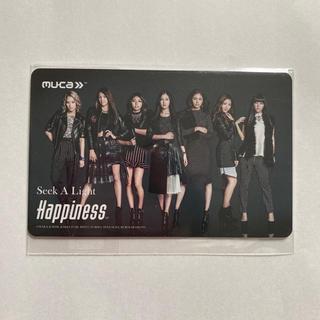 ハピネス(Happiness)のHappiness☆Seek A Light☆メンバー全員バージョン(^○^)(ミュージシャン)