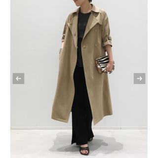 L'Appartement DEUXIEME CLASSE - 定価9.5万 L'Appartement LYRIA Femme Coat