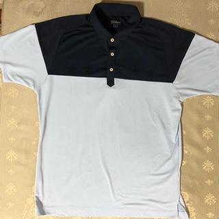 タイトリスト(Titleist)の3L タイトリスト  ポロシャツ TSMC1910(ウエア)