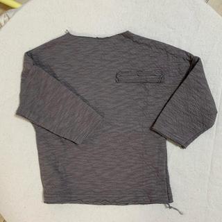 プティマイン(petit main)の韓国子供服 トップス(Tシャツ/カットソー)