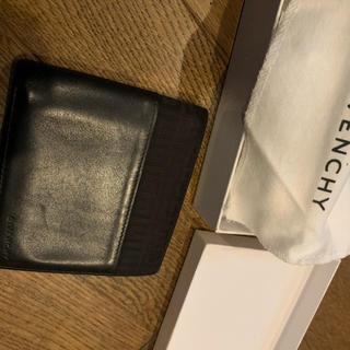 ジバンシィ(GIVENCHY)のジバンシー 財布折りたたみ(折り財布)