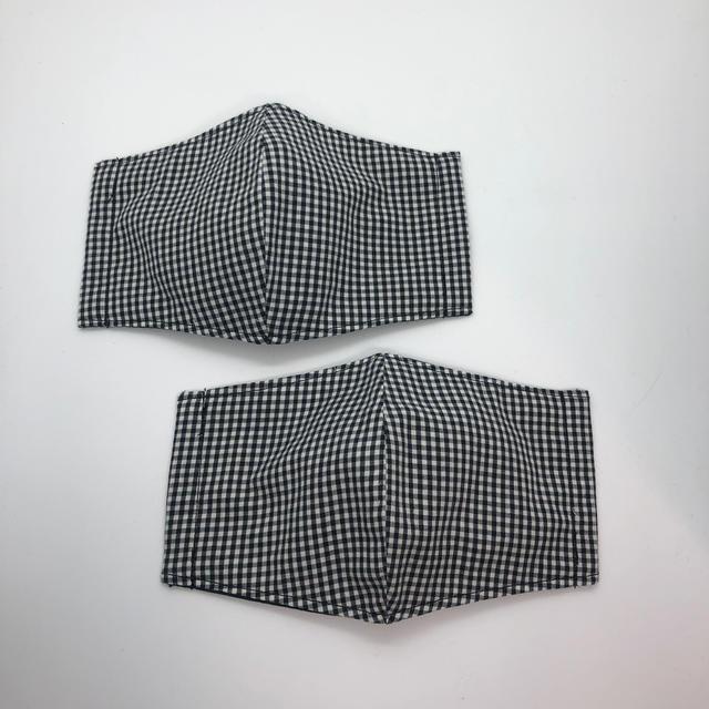 マスク 文字列 - マスクの通販 by びわ's shop