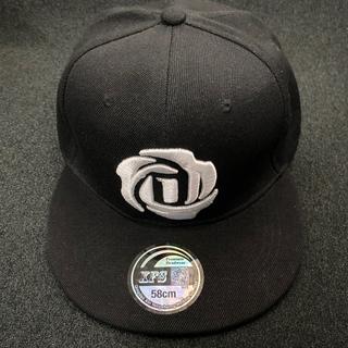 Derrick rose デリックローズ cap スナップバックキャップ(キャップ)
