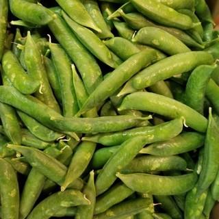 春様専用 鹿児島の新グリーンピース 約1kgと原木椎茸1kg(野菜)