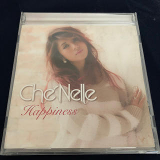 Che'Nelle CD Happiness(ポップス/ロック(邦楽))