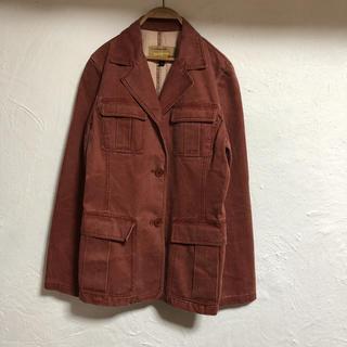 ダナキャランニューヨーク(DKNY)のDKNY/JEANSのジャケット(Gジャン/デニムジャケット)