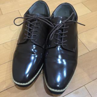 ナノユニバース(nano・universe)のナノユニバース レースアップシューズ(ローファー/革靴)