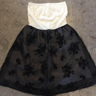 ロイヤルパーティー(ROYAL PARTY)のROYALPARTY セットアップ スカート(ひざ丈スカート)