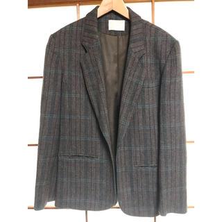 ペンドルトン(PENDLETON)の☆美品 70's〜80's PENDLETON テーラードジャケット ウール(テーラードジャケット)