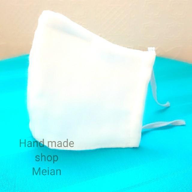 マスク 4層 | ノーズワイヤー入り!5層立体抗菌マスクの通販 by mei's shop