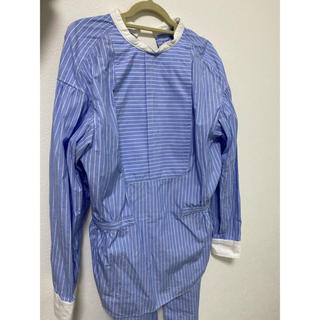 フィーニー(PHEENY)のPHEENY standard dress shirt 値下げしました(シャツ/ブラウス(長袖/七分))