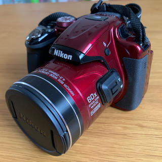 ニコン(Nikon)のNikon COOLPIX Performance COOLPIX P600 (コンパクトデジタルカメラ)