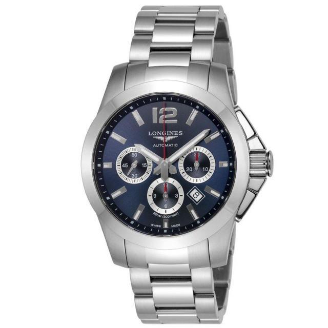ランゲ&ゾーネ コピー 免税店 、 LONGINES - ロンジン 腕時計 自動巻き 新品 L38014966 ロレックス ウブロ オメガの通販