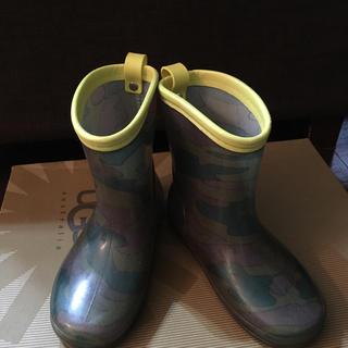 ブリーズ(BREEZE)のブリーズ  長靴 レインブーツ キッズ 17センチ(長靴/レインシューズ)